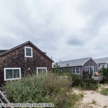 Fair Harbor Beach House for Rent