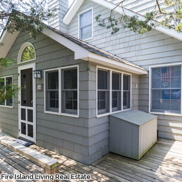 Fair Harbor Vacation Rental with Two bedrooms