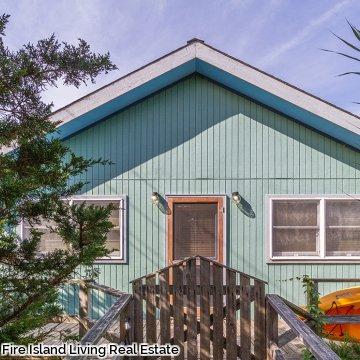 Fire Island summer rental in Lonelyville #17