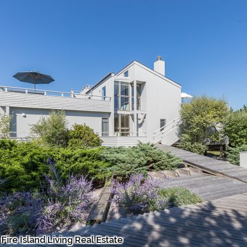 Saltaire Fire Island summer home for rent # 145