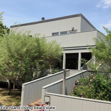 Fire Island real estate in Saltaire