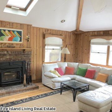 Kismet Fire Island Beach House for sale