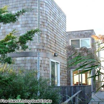 Fire Island Bay Front Rental