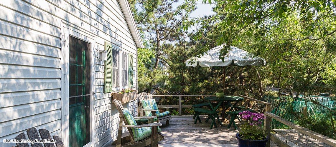 Fair Harbor Beach House # 10 for rent