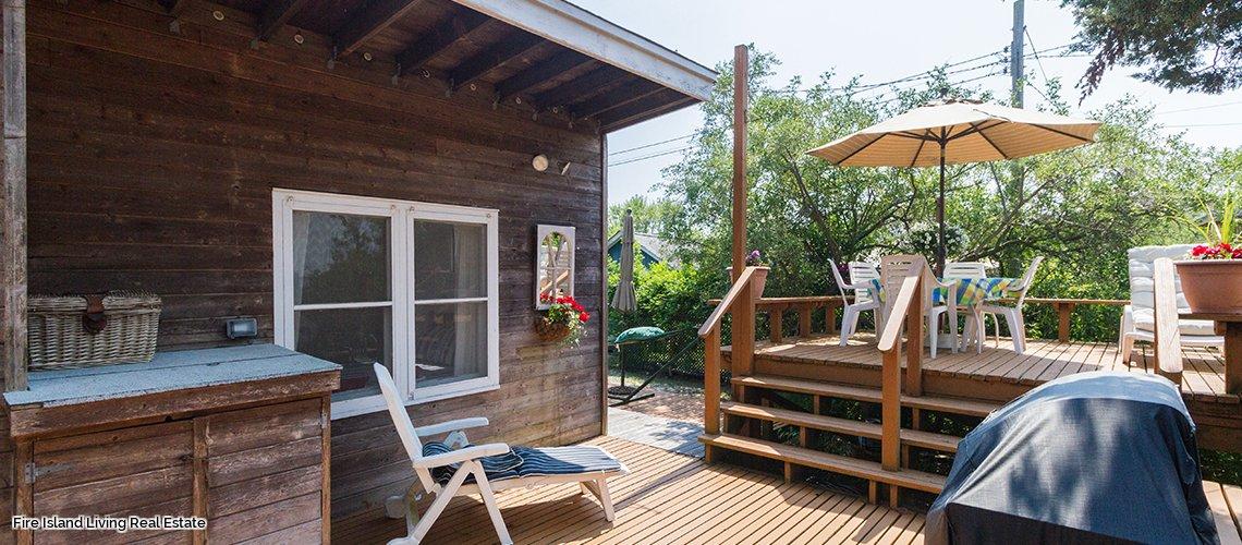 Fire Island beach houses to rent