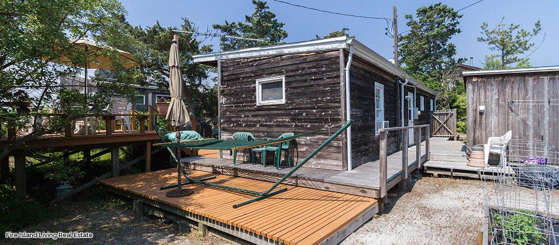 Fair Harbor Beach House to rent