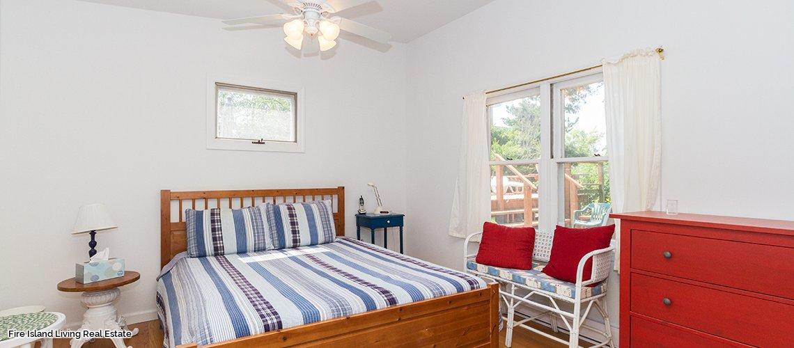 Fire Island summer rentals
