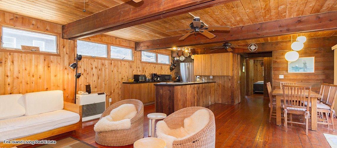 Fire Island summer vacation rental # 186