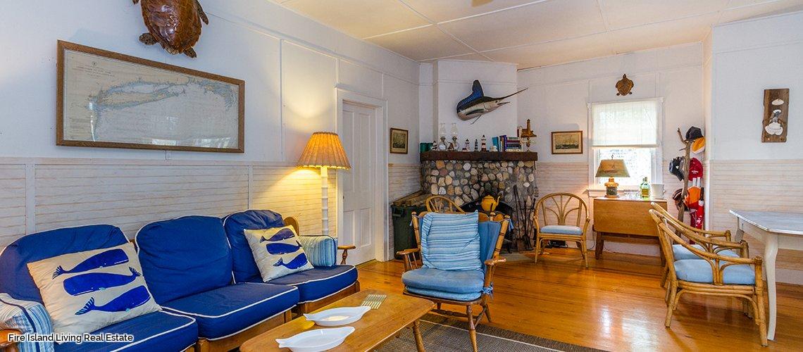 Saltaire Fire Island summer rental # 190