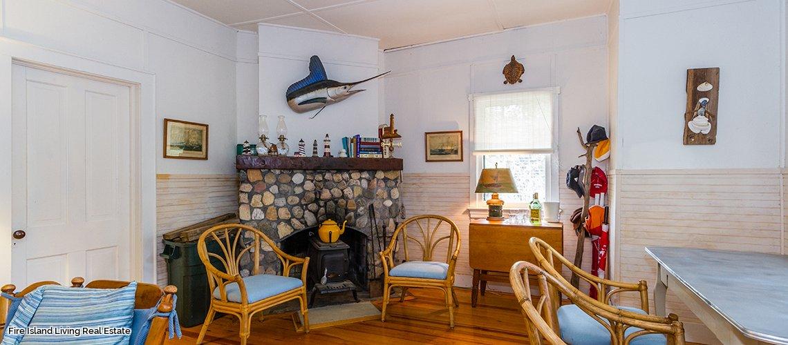 Saltaire Beach House # 190