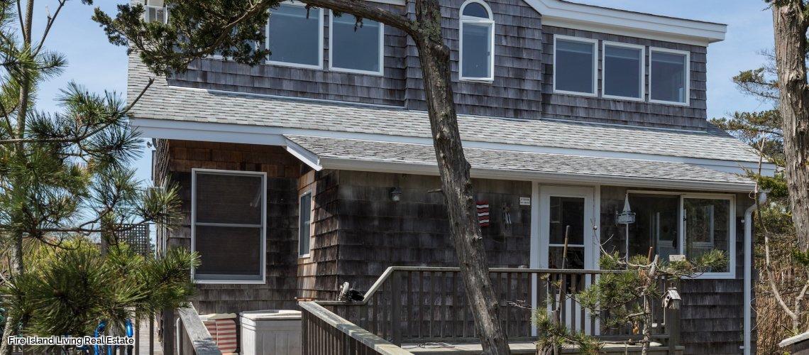 Saltaire Beach House # 211