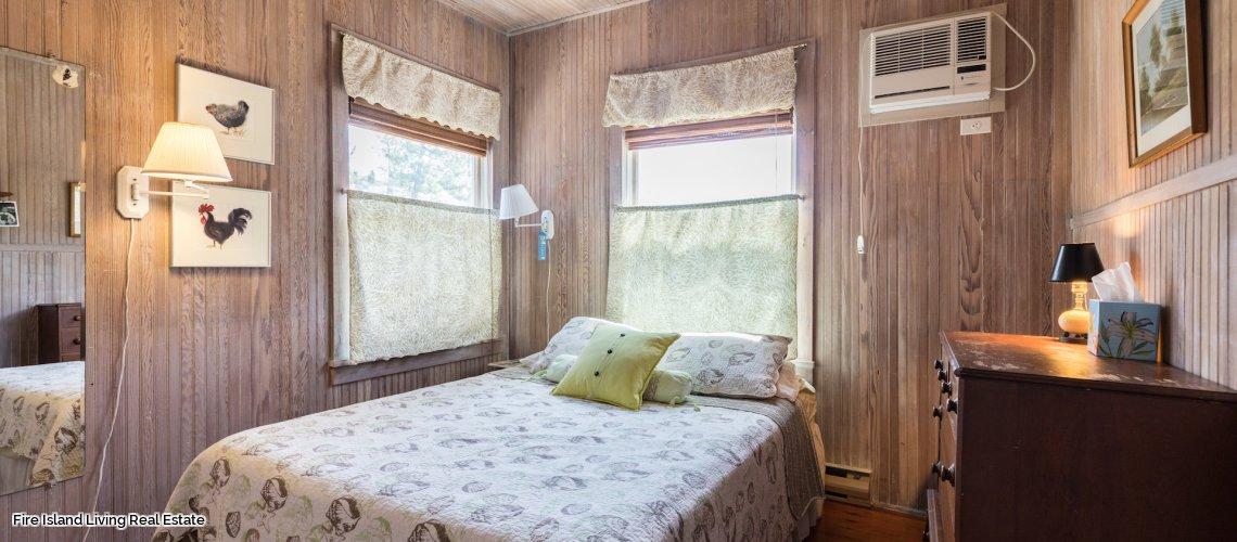 Saltaire Bedroom # 2