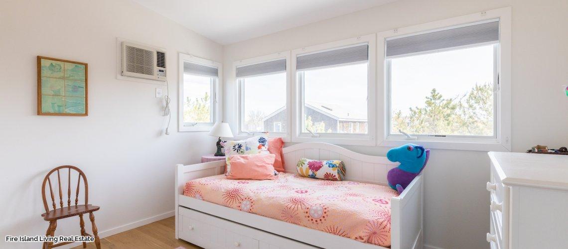 Saltaire Bedroom # 3