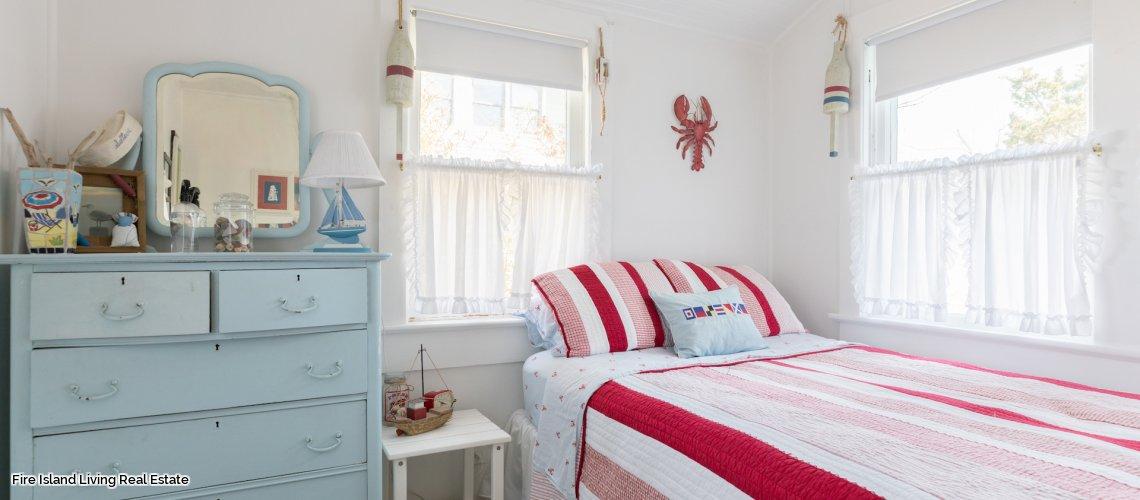 Bedroom # 5 in Saltaire # 110