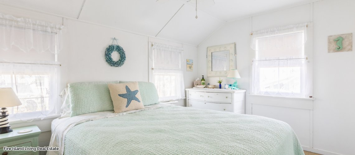 Master Bedroom Saltaire #110