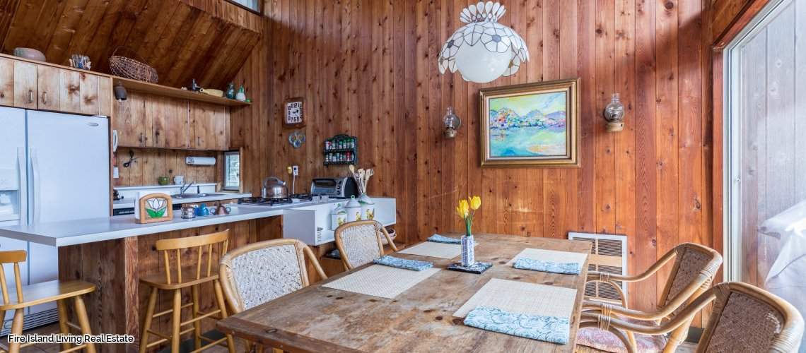 Dining Area Saltaire Summer rental # 40