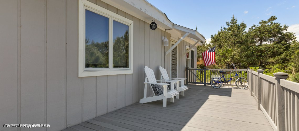 Fair Harbor vacation rental