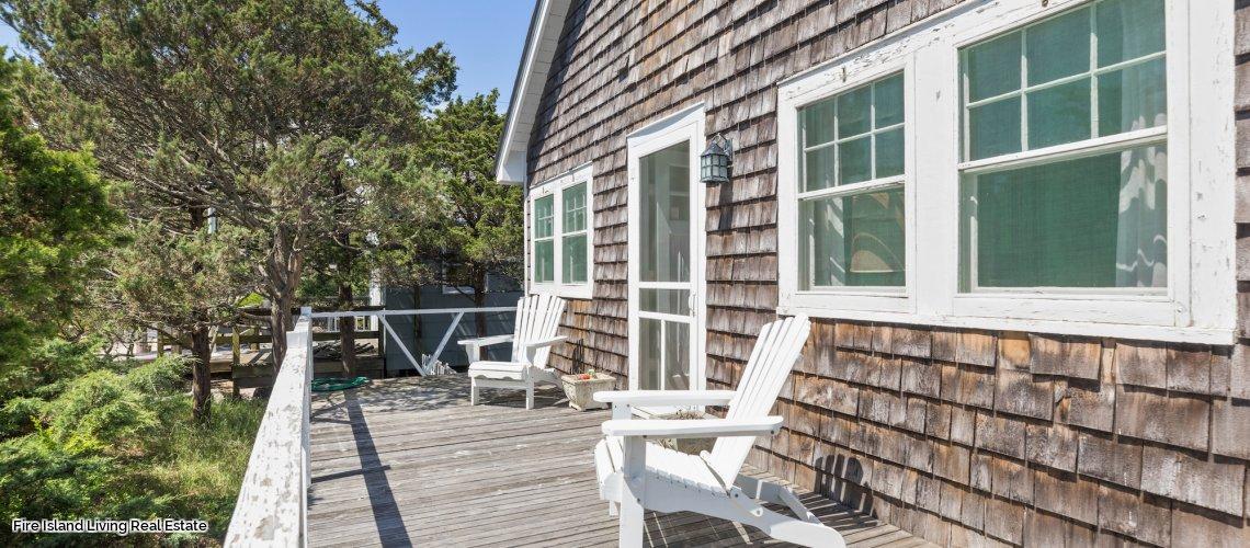 Fair Harbor near the beach for rent #110
