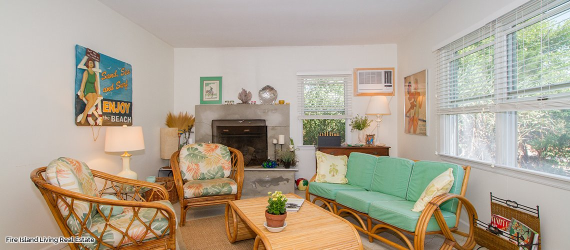 Four bedroom summer rental on Fire Island #24