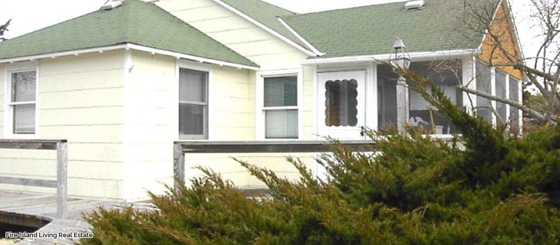 Fair Harbor Beach House # 30