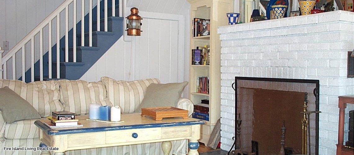 Fair Harbor four bedroom house #35