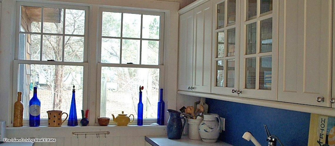 Kitchen in Fair Harbor house # 35