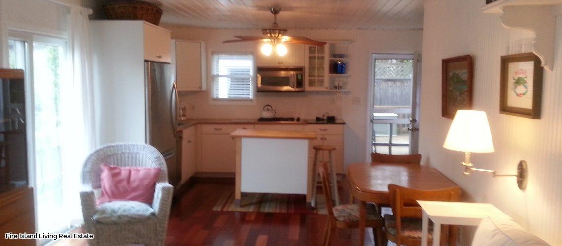 Vacation rental # 50 in Fair Harbor