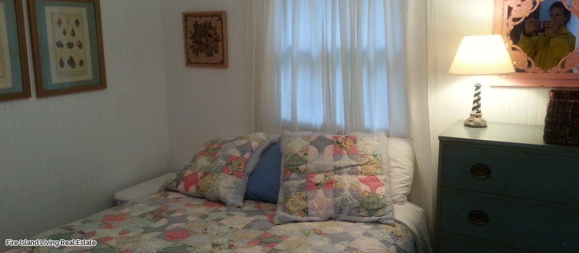 Three bedrooms in Fire Island vacation rental # 50 in Fair Harbor