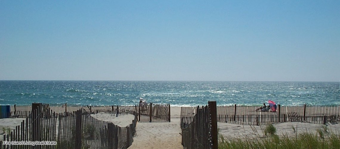 Saltaire Fire Island Vacant Land for Sale