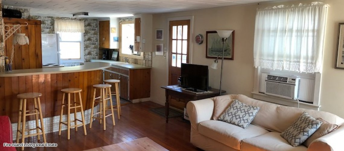 Fire Island vacation rental in Fair Harbor