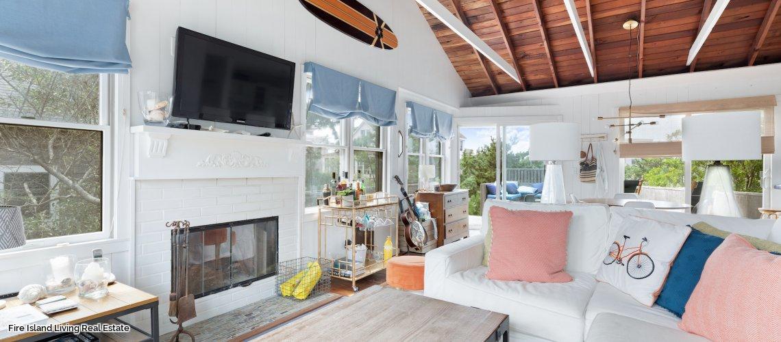 Lovely Fair Harbor beach house # 54