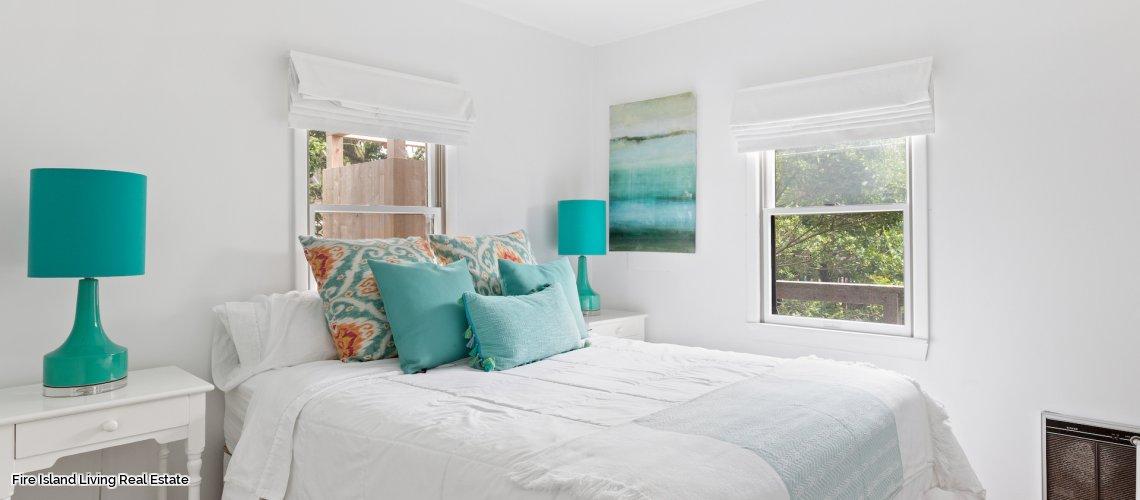 Fair Harbor Beach House with three bedrooms # 54