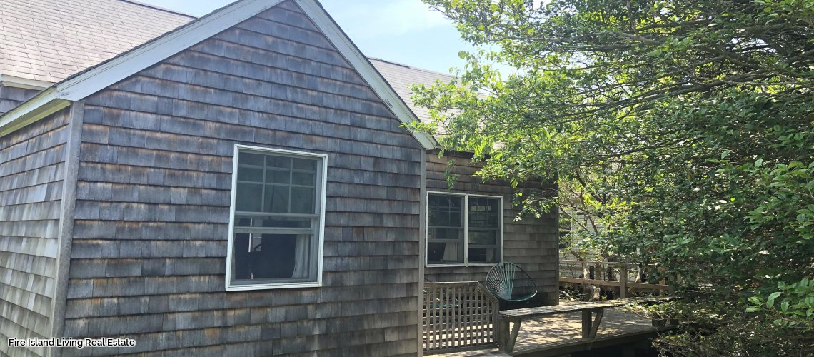 Fair Harbor Room To Expand