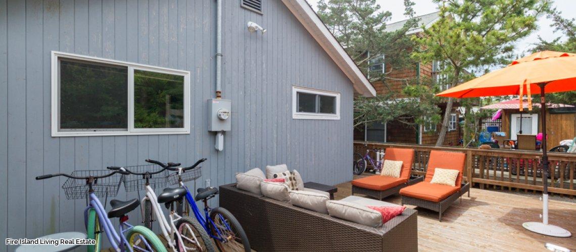 Fair Harbor Summer Home # 10