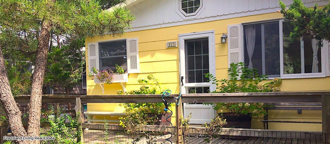 Fair Harbor Beach House