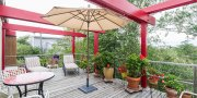Fire Island beach vacation house to rent