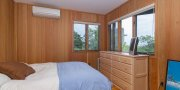 Three bedroom Summer home overlooking the bay in Saltaire # 207