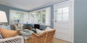 Cottage Styling in Fair Harbor