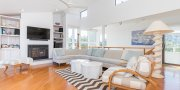 Saltaire Beach House for sale near the ocean