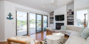 Light and Airy Beach house for sale in Saltaire Fire Island