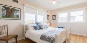 Bedroom # 4 Village of Saltaire summer rental # 170