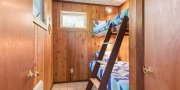 Fire Island vacation rental in Saltaire with four bedrooms