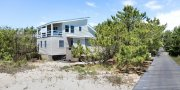 Saltaire Ocean Front Beach House for rent