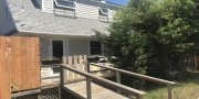 Real Estate on Fire Island