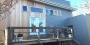 Saltaire Beach House