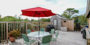 Five Bedroom Saltaire Home Suitable for Year Round Use